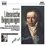 Beethoven - Literarische Begegnungen | Franz Grillparzer,Richard Wagner,Nikolaus Lenau