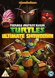 Teenage Mutant Ninja Turtles: Season 1 Vol. 4 - Ultimate Showdown [2013] [DVD]