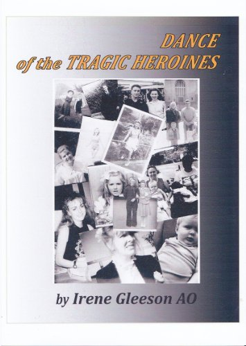 'Dance of the Tragic Heroines'