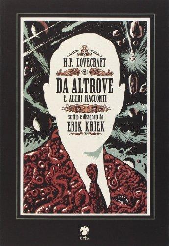 hp-lovecraft-da-altrove-e-altri-racconti-kina-di-kriek-erik-2014-tapa-blanda