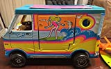 Barbie BEACH BUS - Van Motor Home with 19 Pieces of Gear! (1972 Mattel Hawthorne)
