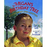 Megan's Birthday Tree: A Story about Open Adoption ~ Laurie Lears