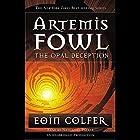 The Opal Deception: Artemis Fowl, Book 4 Hörbuch von Eoin Colfer Gesprochen von: Nathaniel Parker