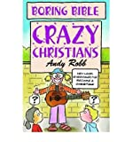 img - for Crazy Christians (Boring Bible) book / textbook / text book