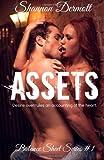 Assets (Balance Sheet) (Volume 1)
