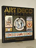 Art Deco Source Book (1555212727) by Bayer, Patricia