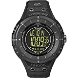 Mens Timex Expedition AD Tech Shock Alarm Chronograph Watch T49928