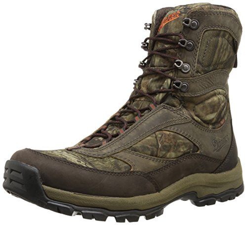 Best Price! Danner Women's High Ground 8 Break-Up Infinity Hunting Boots