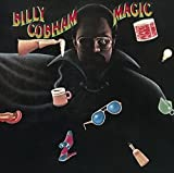 Magic by BILLY COBHAM (2016-04-27)