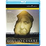 Giulio Cesare [Blu-ray]par William Christie