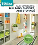 This Old House Easy Upgrades: Built-I...