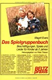 Image de Das Spielgruppenbuch (Beltz Praxis)