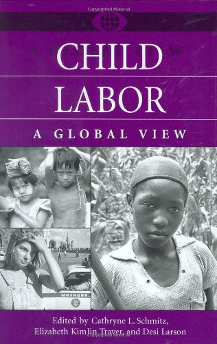 challenges of child labor Child labor is pervasive for the simple reason that impoverished households who cannot meet their basic needs may depend on the income of their children for survival.