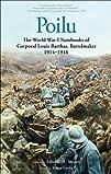 Poilu: The World War I Notebooks of C…