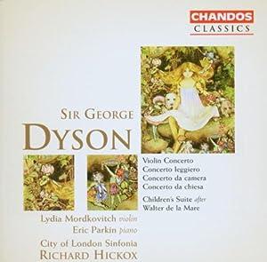 Concertos/ Children's Suite