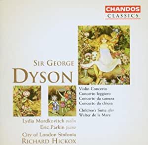 Concertos/ Children's Suite