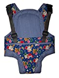 Infant Newborn Front Baby Carrier Backpack Sling Comfort Babies Pouch Seat Blue