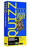 Quizz 1000 questions foot
