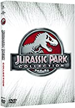 Jurassic Park Collection (4 Dvd)