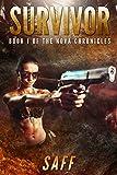 img - for Survivor (The Nova Chronicles Book 1) book / textbook / text book