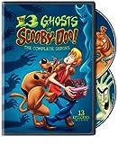 echange, troc 13 Ghosts of Scooby Doo: Complete Series [Import USA Zone 1]