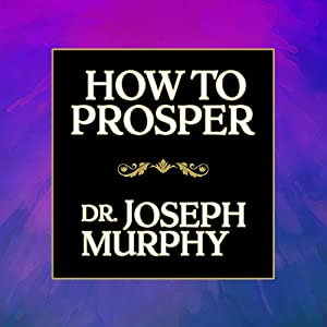 How to Prosper Audiobook