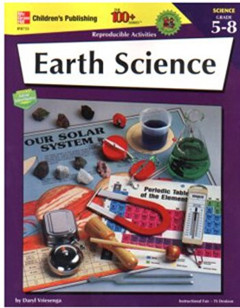 IF-8755 - EARTH SCIENCE 100+ GR 5-8