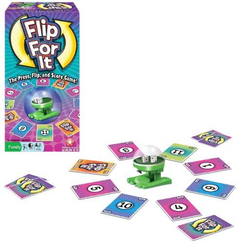 Flip For It - 1