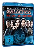 Image de Battlestar Galactica - Razor [Blu-ray] [Import allemand]