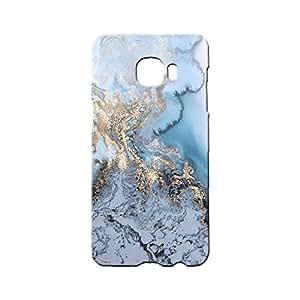 BLUEDIO Designer Printed Back case cover for Samsung Galaxy C5 - G12098