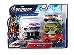Marvel Avengers 5 Pack Die Cast