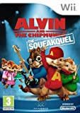 echange, troc Alvin And The Chipmunks: The Squeakuel (Wii) [Import anglais]