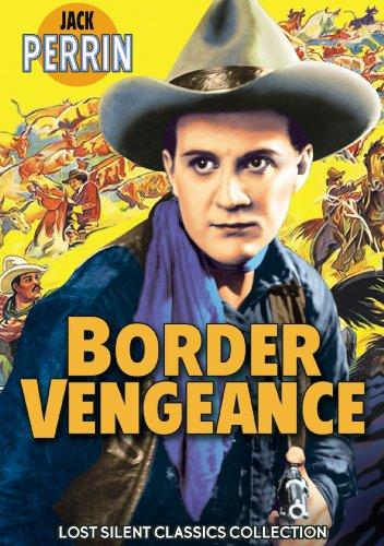 Border Vengeance [DVD] [1925] [Region 1] [US Import] [NTSC]