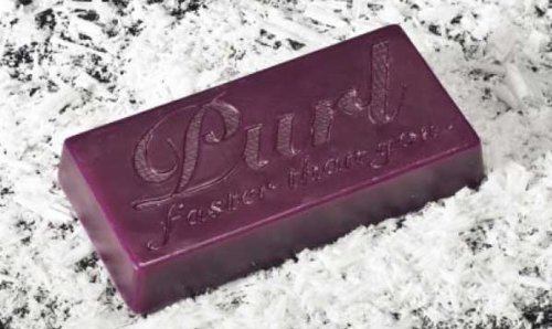Purl Ski/Snowboard Wax All temp 1Lb Block (Purl Snowboard Wax compare prices)