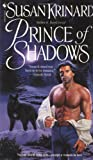 Prince of Shadows (0553567772) by Krinard, Susan