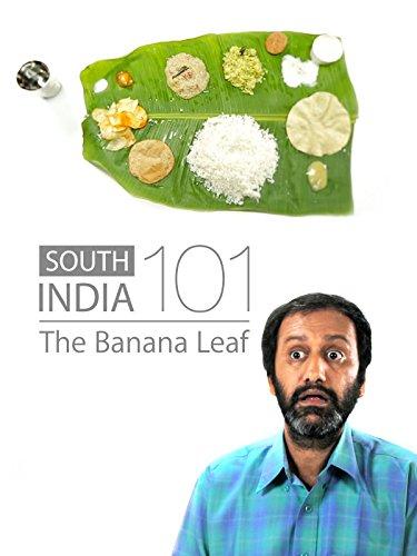 Clip: South India 101