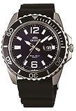 [オリエント]ORIENT 腕時計 ダイビングスポーツ 海外モデル 国内メーカー保証付き ブルー SUNE3005D0 メンズ
