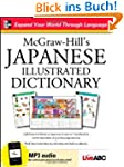 McGraw-Hill's Japanese Illustrated Di...