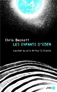 Les Enfants d\'Eden par Chris Beckett