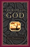img - for The Names of God book / textbook / text book