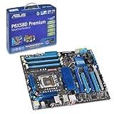 ASUS P6X58D Premium - LGA 1366 - X58 - DDR3 - USB 3.0 SATA 6 Gb/s - ATX Motherboard ~ Asus