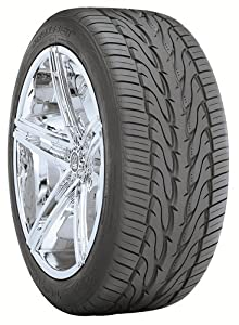 Toyo Proxes ST II All-Season Radial Tire - 295/45R20 114V