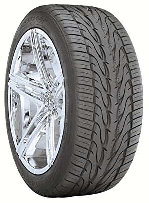 Toyo Proxes ST II All-Season Radial Tire - 255/60R17 110V
