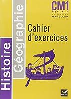 Magellan : Histoire-Géographie, CM1