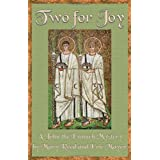 Two for Joy:  A John the Eunuch Mystery ~ Mary Reed