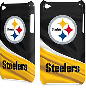 NFL - Pittsburgh Steelers - Pittsburgh Steelers - iPod Touch (4th Gen) - inkFusion Lite Case