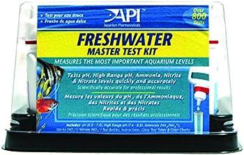 API Freshwater Test Kit