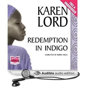Redemption in Indigo (Unabridged)