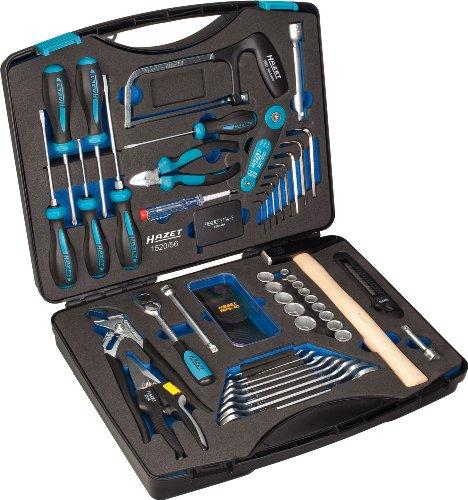 HAZET-Werkzeug-Koffer-152056