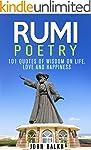 Rumi Poetry: 101 Quotes Of Wisdom On...